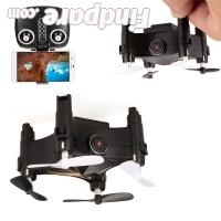 TKKJ L602 drone photo 4