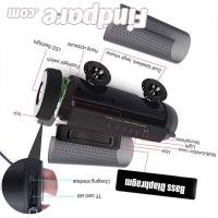 LYMOC T2 portable speaker photo 5