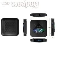 R-TV BOX X10 PRO 4GB 32GB TV box photo 8