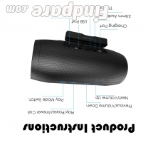 ZEALOT S16 portable speaker photo 13