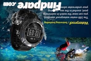 Uwear UW80C smart watch photo 5