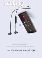 AWEI WT10 wireless earphones photo 5