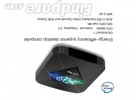 R-TV BOX X10 2GB 16GB TV box photo 7