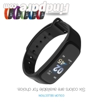 Lerbyee C1 Plus Sport smart band photo 1