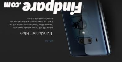 HTC U12+ Plus smartphone photo 10