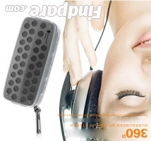New Rixing NR-4011 portable speaker photo 9