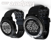 Uwear UW80C smart watch photo 12