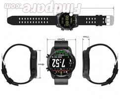 KingWear KC03 smart watch photo 11