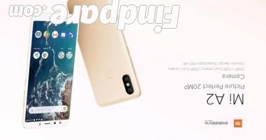 Xiaomi Mi A2 4GB 64GB smartphone photo 1