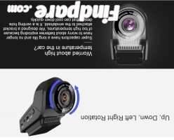 Junsun S590 Dash cam photo 8