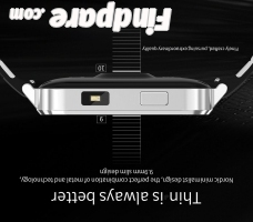 MICROWEAR X9 smart watch photo 2