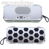 New Rixing NR-3019 portable speaker photo 5