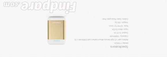 Teclast T100CA power bank photo 14