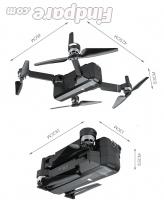 SJRC F11 drone photo 12