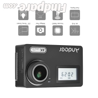 Andoer AN300 action camera photo 9