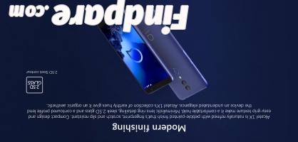 Alcatel 1X (2019) smartphone photo 3