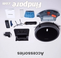 Diggro D300 robot vacuum cleaner photo 10