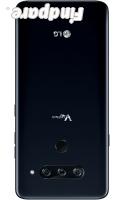 LG V40 ThinQ EMEA 128GB smartphone photo 12