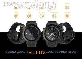 Makibes A4 smart watch photo 1