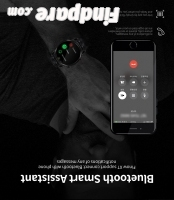 FINOW X7 4G smart watch photo 9