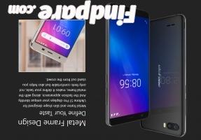 Ulefone S1 Pro smartphone photo 6