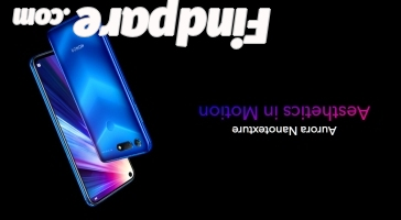 Huawei Honor View 20 PCT-AL10 6GB 128GB smartphone photo 3