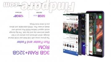 Ulefone P6000 Plus 3GB 32GB smartphone photo 7