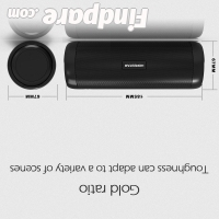 HOPESTAR P4 portable speaker photo 7