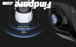 Junsun S66 Dash cam photo 11