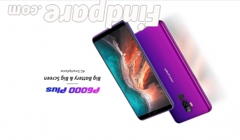 Ulefone P6000 Plus 3GB 32GB smartphone photo 1