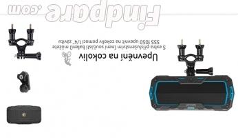 Sencor SSS 1100 portable speaker photo 7