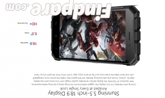 Ulefone Armor X2 smartphone photo 6