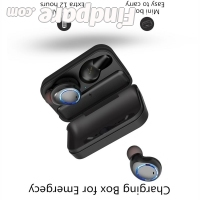 AWEI T3 wireless earphones photo 2