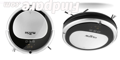 MinSu MSTC09 robot vacuum cleaner photo 1