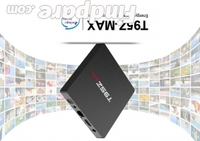 Sunvell T95Z Max 2GB 16GB TV box photo 1