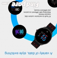 MICROWEAR X7 smart watch photo 6