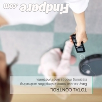 Eufy RoboVac 11 robot vacuum cleaner photo 1