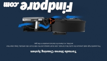 Roborock S55 robot vacuum cleaner photo 9