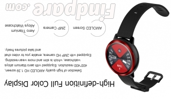 LEMFO LEM8 smart watch photo 3
