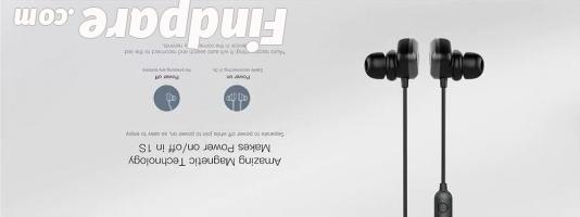 QCY M1 Pro wireless earphones photo 2
