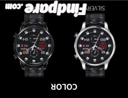 FINOW X7 4G smart watch photo 17