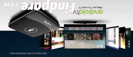 ILEPO i18 2GB 16GB TV box photo 6