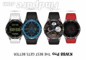 KingWear KW88 PRO smart watch photo 1