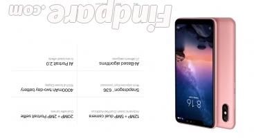 Xiaomi Redmi Note 6 Pro 3GB 32GB Global smartphone photo 6