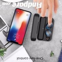 AWEI T3 wireless earphones photo 10