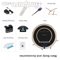 XShuai T370 robot vacuum cleaner photo 10