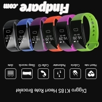 Diggro K18S Sport smart band photo 11