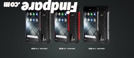 Ulefone Armor X3 smartphone photo 14