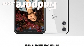 Motorola One XT1941-3 BR smartphone photo 6