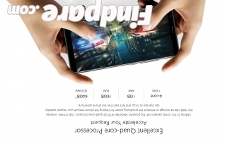 Ulefone S1 Pro smartphone photo 7